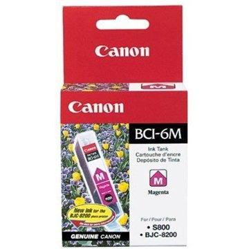 Canon BCI6M purpurová (4707A002)