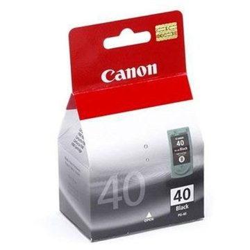 Canon PG-40 černá (0615B001)