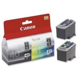 Canon PG-40/CL-41 MultiPack (0615B043)