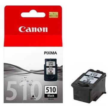 Canon PG-510BK černá (2970B009)