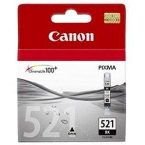 Canon CLI-521BK černá (2933B001)