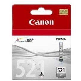 Canon CLI-521GY šedá (2937B001)