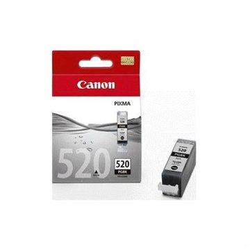 Canon PGI-520BK černá (2932B001)