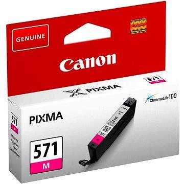 Canon CLI-571M purpurová (0387C001)