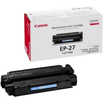 Canon EP27 černý (8489A002)