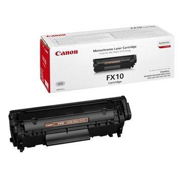Canon FX-10 černý (0263B002)
