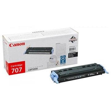 Canon CRG707BK černý (9424A004)