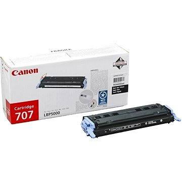 Canon CRG707C azurový (9423A004)
