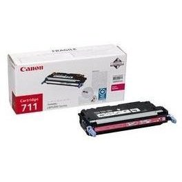 Canon CRG-711 červený - originální