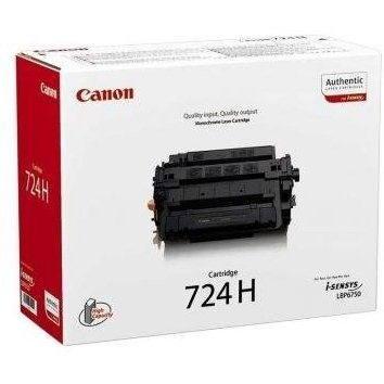 Canon CRG-724H černý (3482B002)