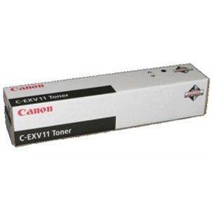 Canon C-EXV 11 černý
