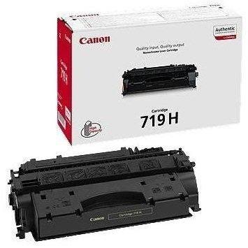 Canon CRG-719H černý velkokapacitní (3480B002)