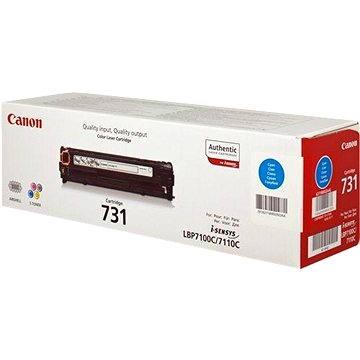 Canon CRG-731C azurový (6271B002)
