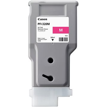 Canon PFI-320M purpurová (2892C001)