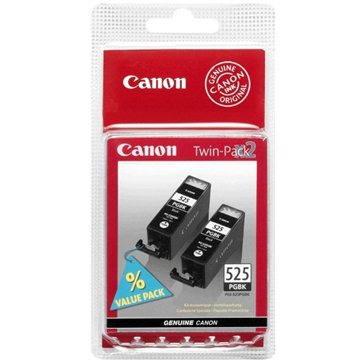 Canon PGI-525BK Twin Pack černá (4529B010)