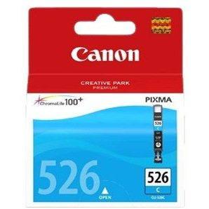 Canon CLI-526C modrá (4541B001)