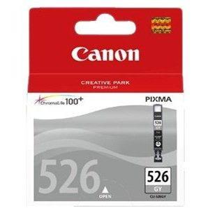 Canon CLI-526GY šedá (4544B001)