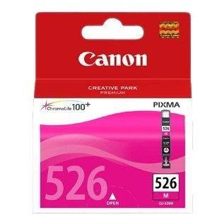 Canon CLI-526M červená (4542B001)