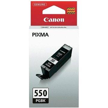 Canon PGI-550PGBK pigmentová černá (6496B001)