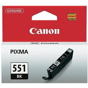 Canon CLI-551BK černá (6508B001)