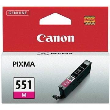 Canon CLI-551M červená (6510B001)