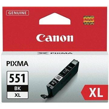 Canon CLI-551BK XL černá (6443B001)