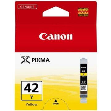 Canon CLI-42Y žlutá (6387B001)