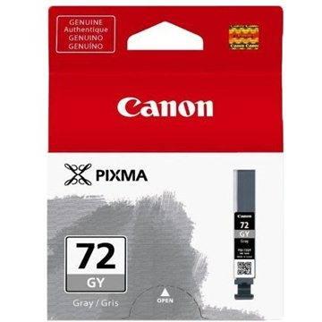 Canon PGI-72GY šedá (6409B001)