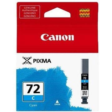 Canon PGI-72C azurová (6404B001)