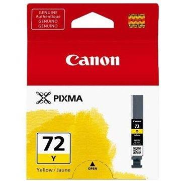 Canon PGI-72Y žlutá (6406B001)
