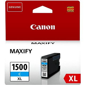Canon PGI-1500XL C (9193B001)
