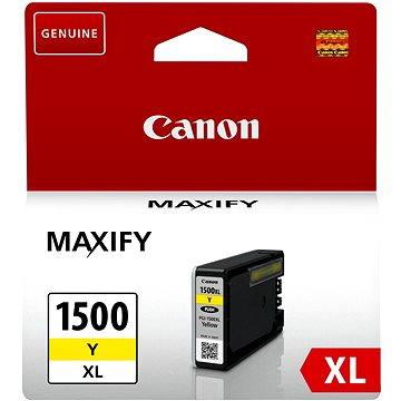 Canon PGI-1500XL Y (9195B001)