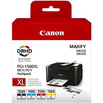 Canon PGI-1500XL multipack (9182B004)