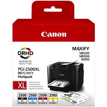 Canon PGI-2500XL multipack (9254B004)