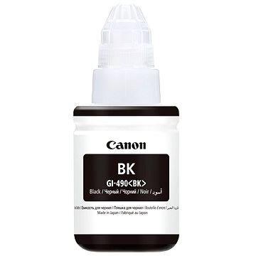 Canon GI-490 BK (0663C001)