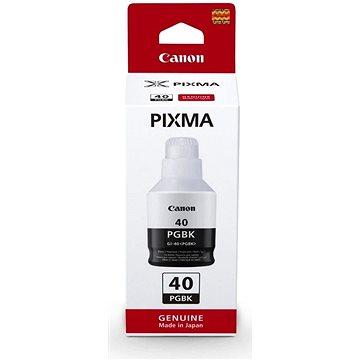 Canon GI-40 PGBK černá (3385C001)