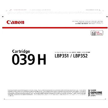 Canon CRG-039H (0288C001)