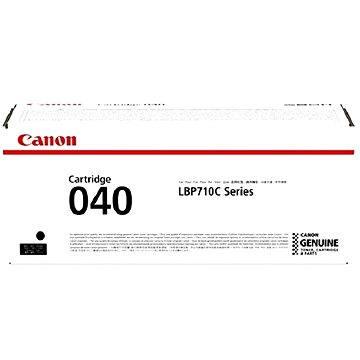 Canon CRG-040 černá (0460C001)