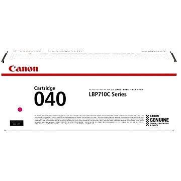 Canon CRG-040 purpurová (0456C001)
