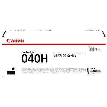 Canon CRG-040H černá (0461C001)