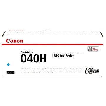 Canon CRG-040H azurová (0459C001)