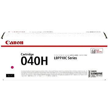 Canon CRG-040H purpurová (0457C001)