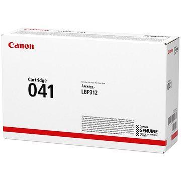 Canon CRG-041 černá (0452C002)