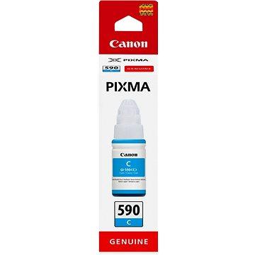 Canon GI-590C azurová (1604C001)