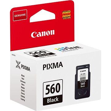 Canon PG-560 černá (3713C001)
