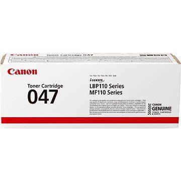 Canon CRG 047 černý (2164C002)