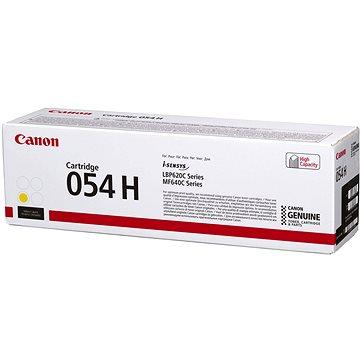 Canon CRG-054H žlutý (3025C002)