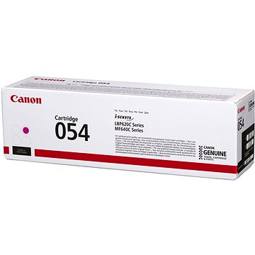 Canon CRG-054 purpurový (3022C002)