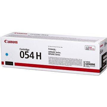 Canon CRG-054H azurový (3027C002)