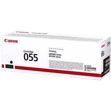 Canon 055 černý (3016C002)